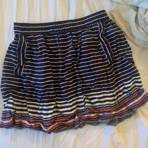 Stretchy waist Skirt UO